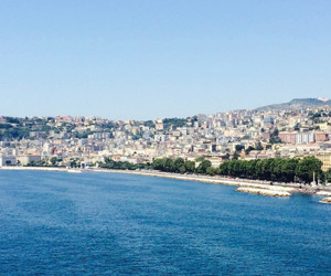 Day Trips in Naples Italy