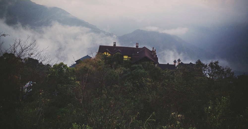 Expand Your Global Horizons: Travel to Taiwan
